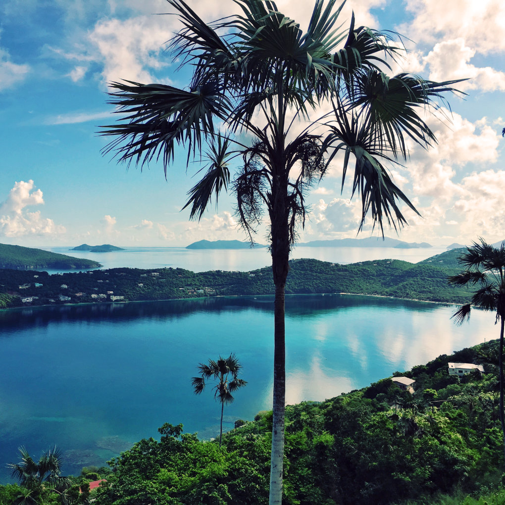 Stunning Destinations & Water Activities in the US and British Virgin Islands