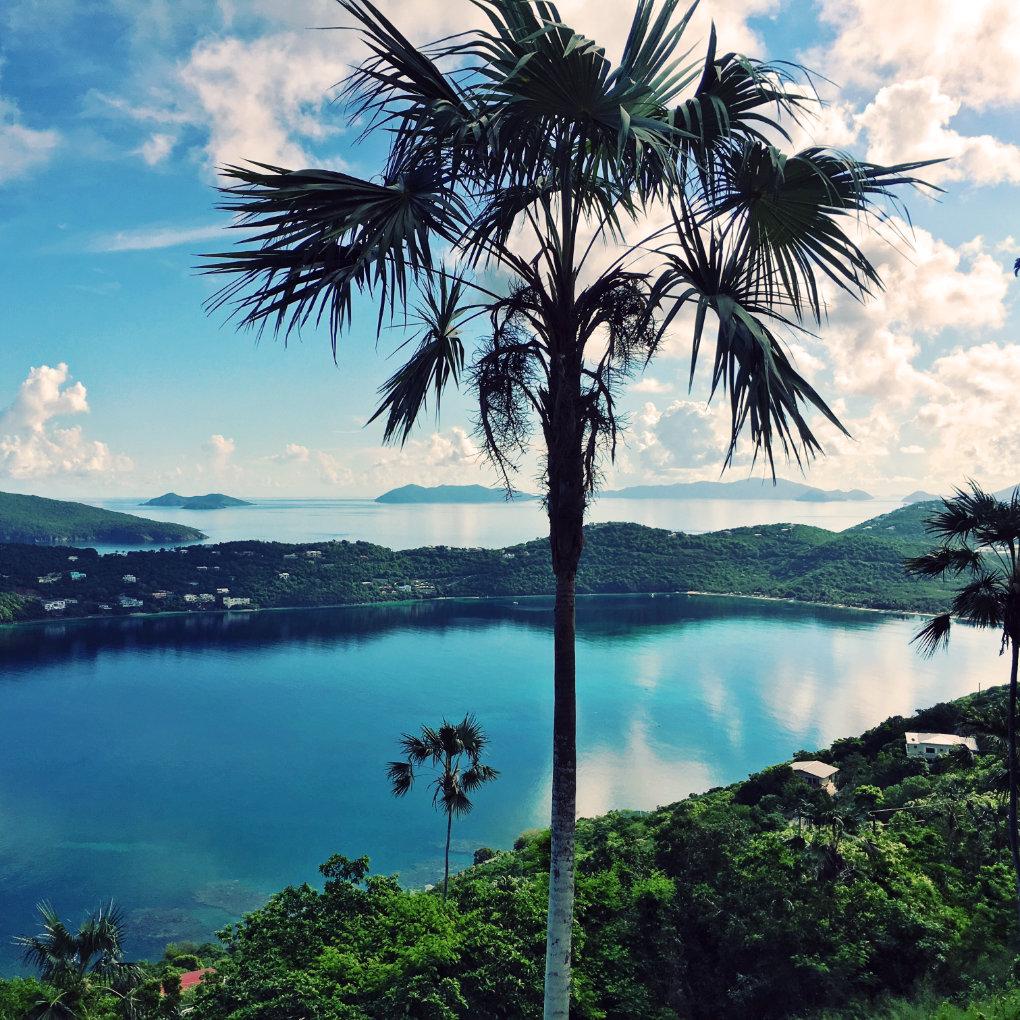 Stunning Destinations & Water Activities in the US and British Virgin Islands