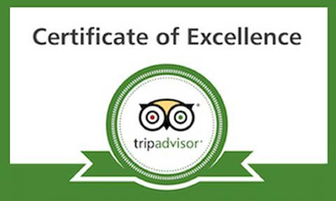 Take It Easy Custom Charters is recommended on TripAdvisor